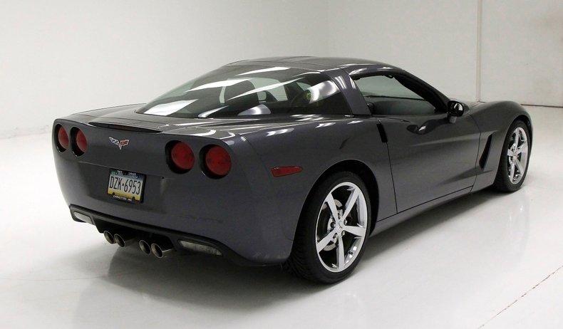 2010 Chevrolet Corvette 7