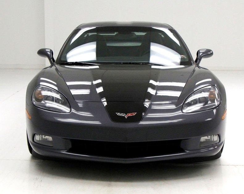 2010 Chevrolet Corvette 9
