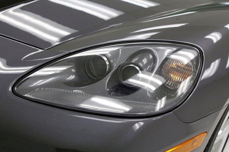 2010 Chevrolet Corvette 11
