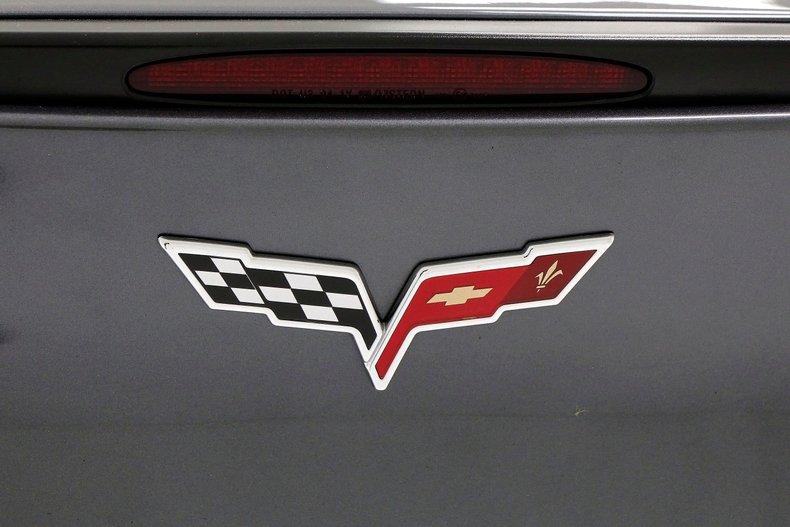 2010 Chevrolet Corvette 12