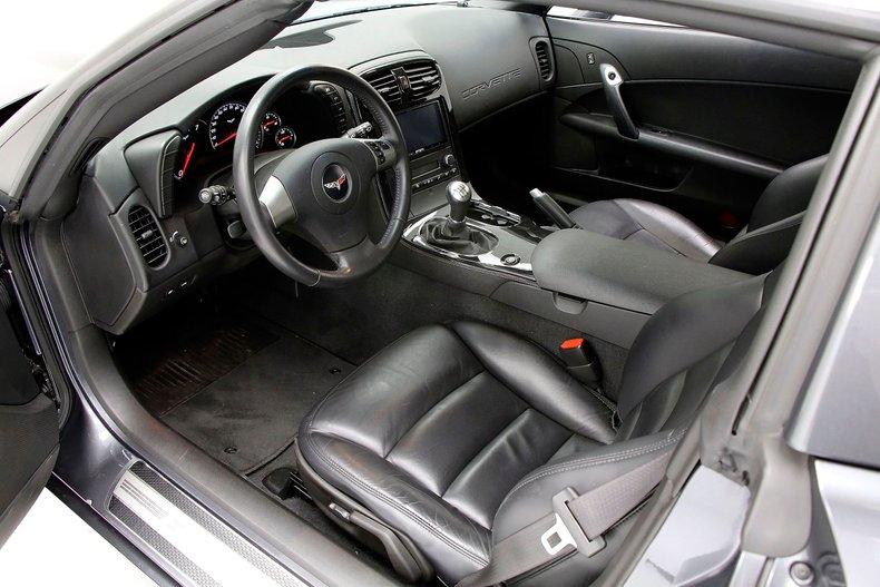 2010 Chevrolet Corvette 18