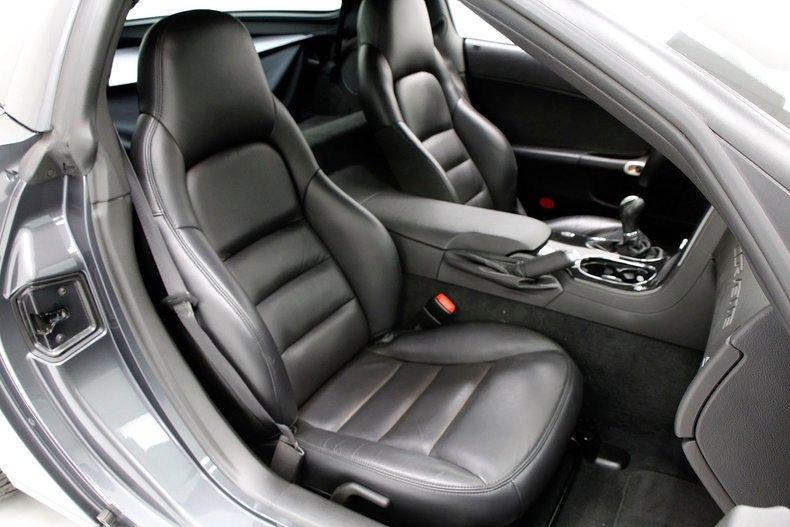 2010 Chevrolet Corvette 22