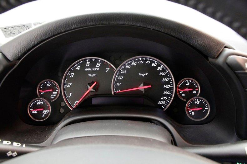 2010 Chevrolet Corvette 23