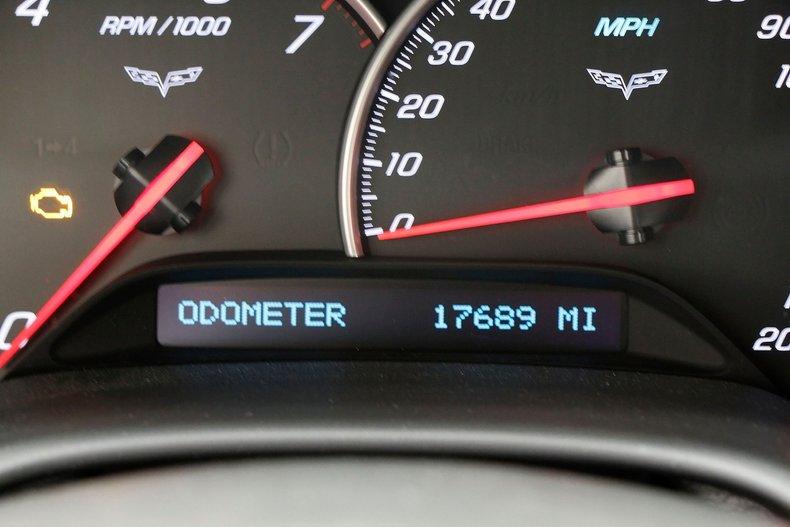 2010 Chevrolet Corvette 26