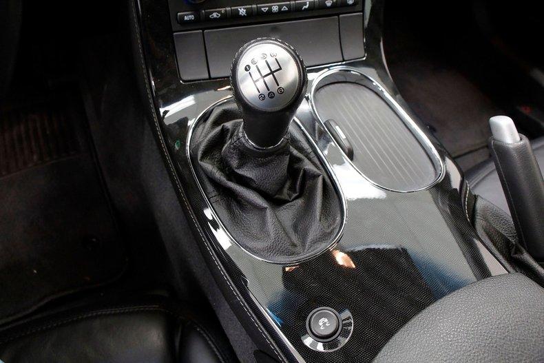 2010 Chevrolet Corvette 24