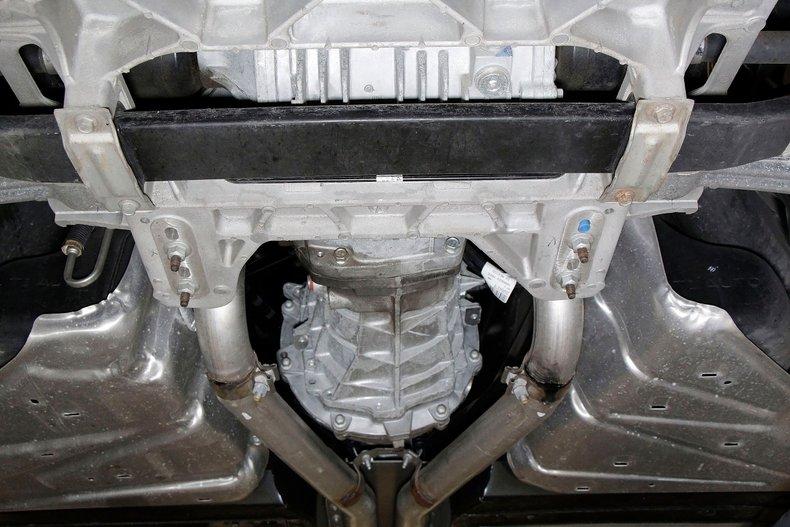 2010 Chevrolet Corvette 30
