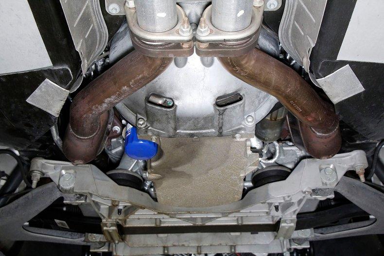 2010 Chevrolet Corvette 35