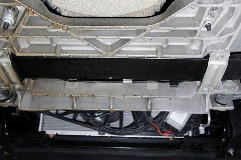 2010 Chevrolet Corvette 36