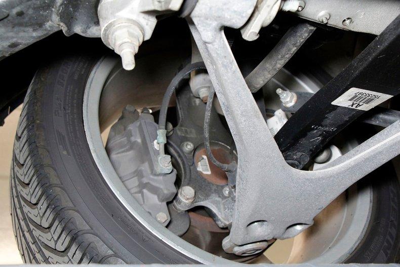 2010 Chevrolet Corvette 37