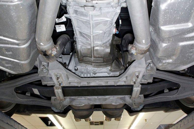 2010 Chevrolet Corvette 41