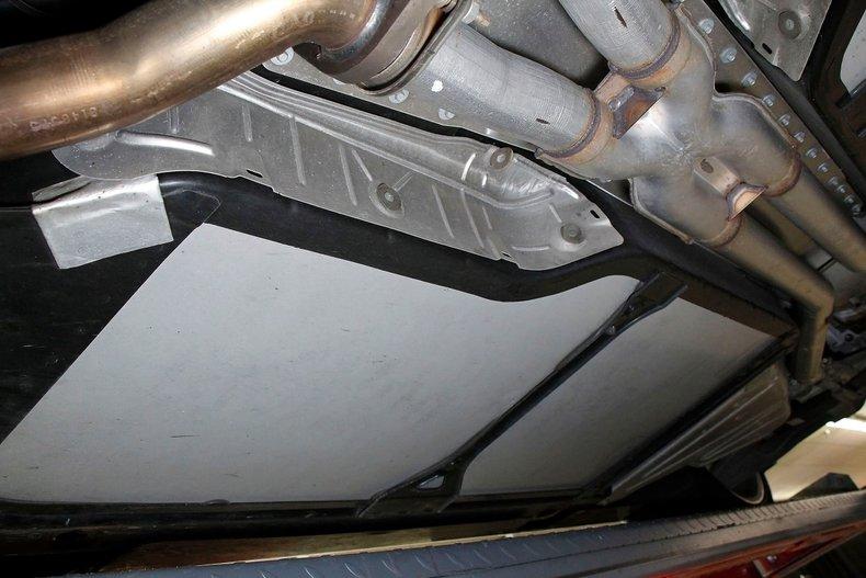 2010 Chevrolet Corvette 39