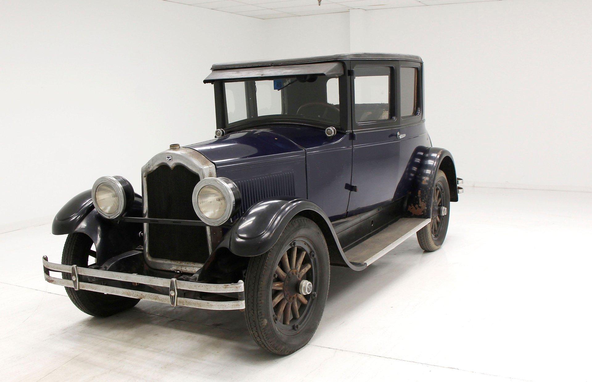 1927 Buick Model 28