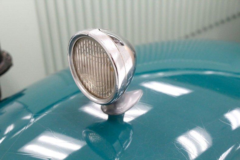 1930 LaSalle Phaeton 7 Passenger Touring Car 12