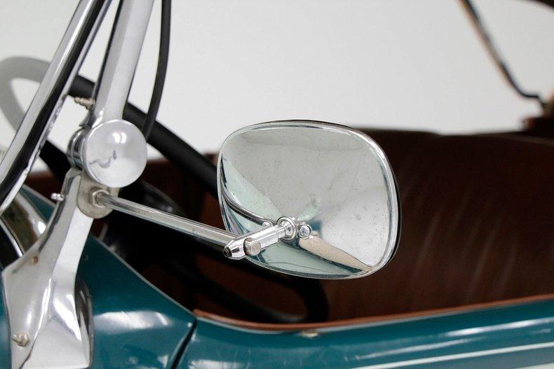 1930 LaSalle Phaeton 7 Passenger Touring Car 16