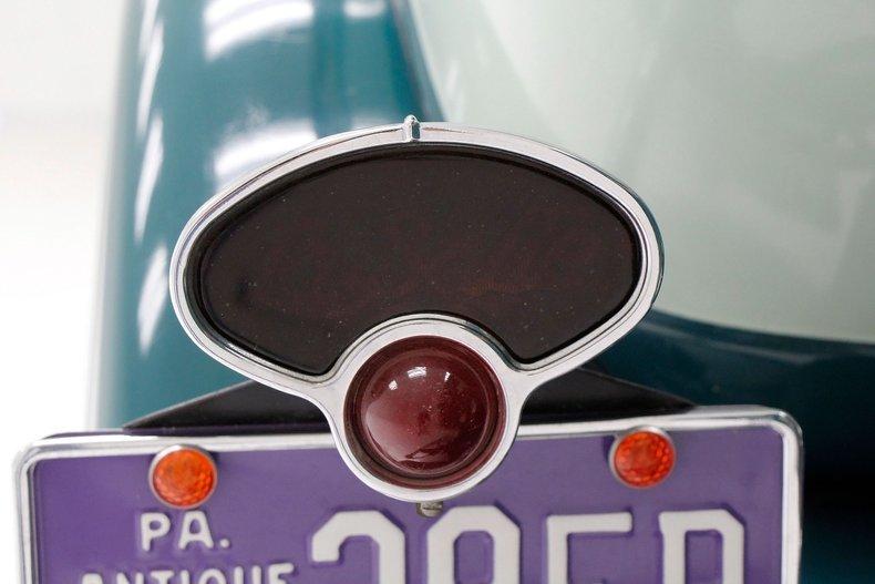 1930 LaSalle Phaeton 7 Passenger Touring Car 18