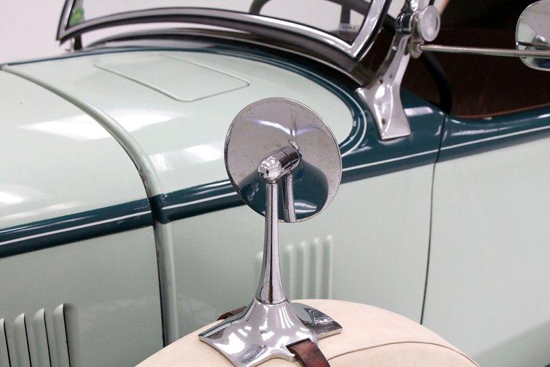 1930 LaSalle Phaeton 7 Passenger Touring Car 15