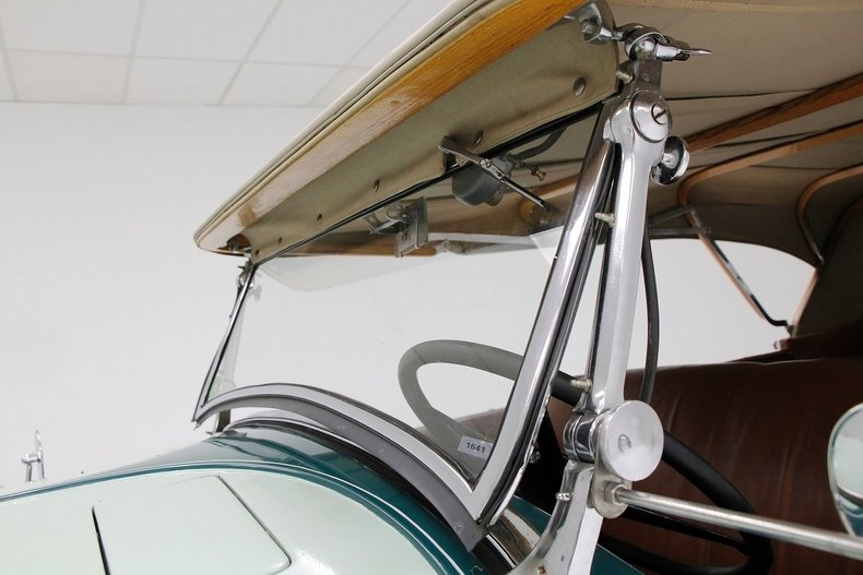 1930 LaSalle Phaeton 7 Passenger Touring Car 20