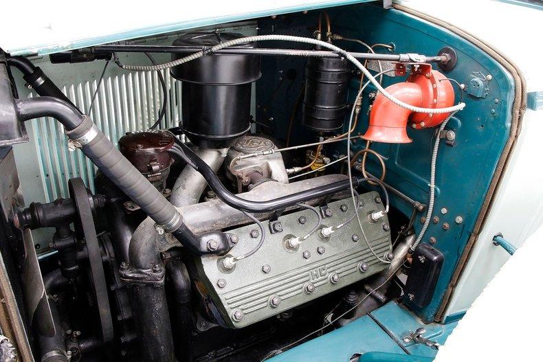 1930 LaSalle Phaeton 7 Passenger Touring Car 21