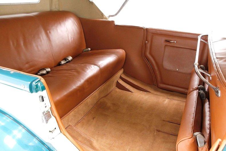 1930 LaSalle Phaeton 7 Passenger Touring Car 28