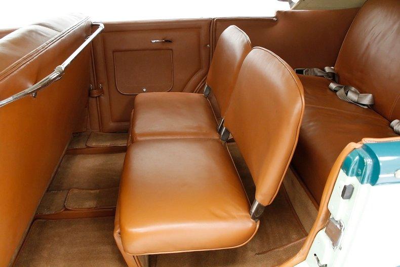 1930 LaSalle Phaeton 7 Passenger Touring Car 26