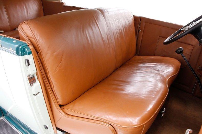 1930 LaSalle Phaeton 7 Passenger Touring Car 30