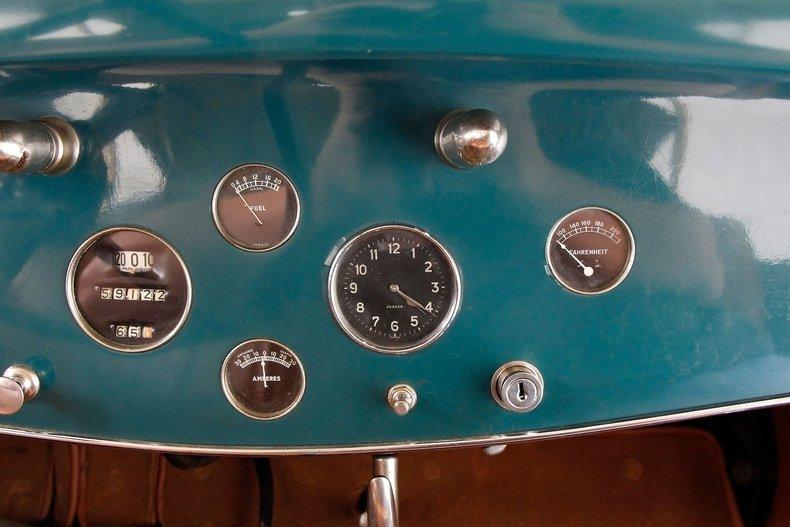 1930 LaSalle Phaeton 7 Passenger Touring Car 32