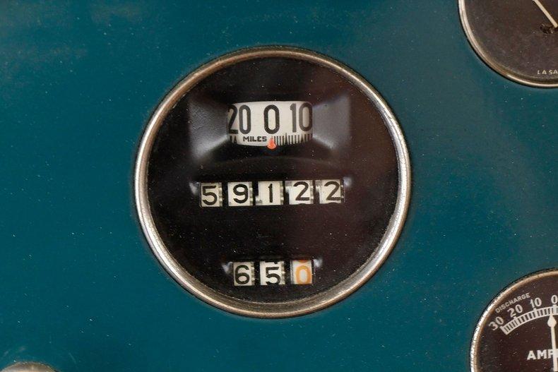 1930 LaSalle Phaeton 7 Passenger Touring Car 34