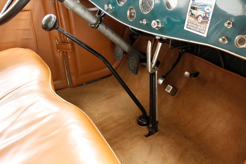 1930 LaSalle Phaeton 7 Passenger Touring Car 33