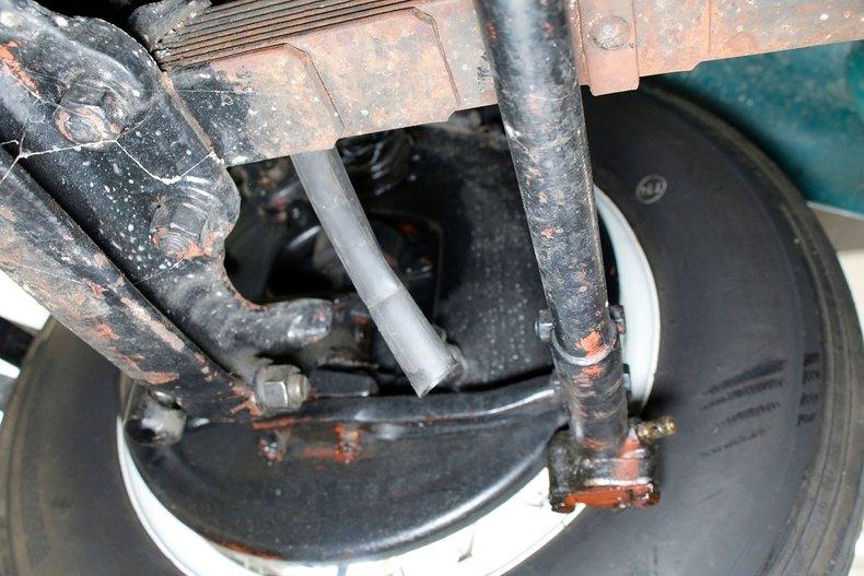 1930 LaSalle Phaeton 7 Passenger Touring Car 45