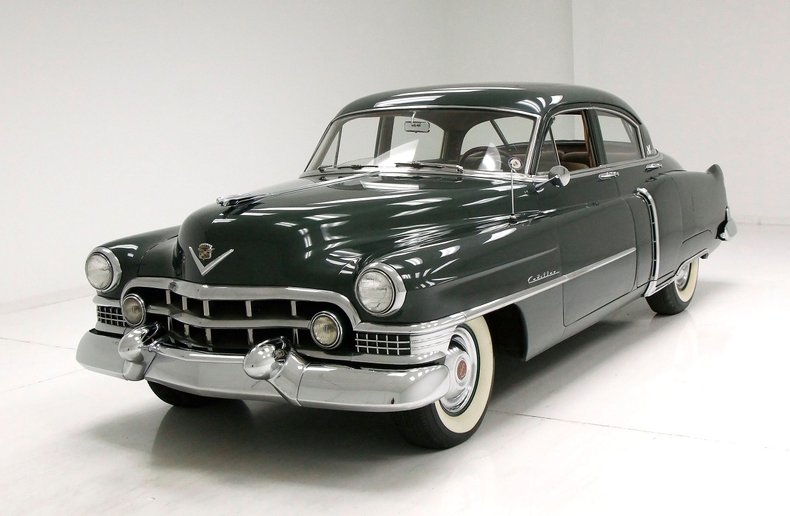 1951 Cadillac Series 61 For Sale