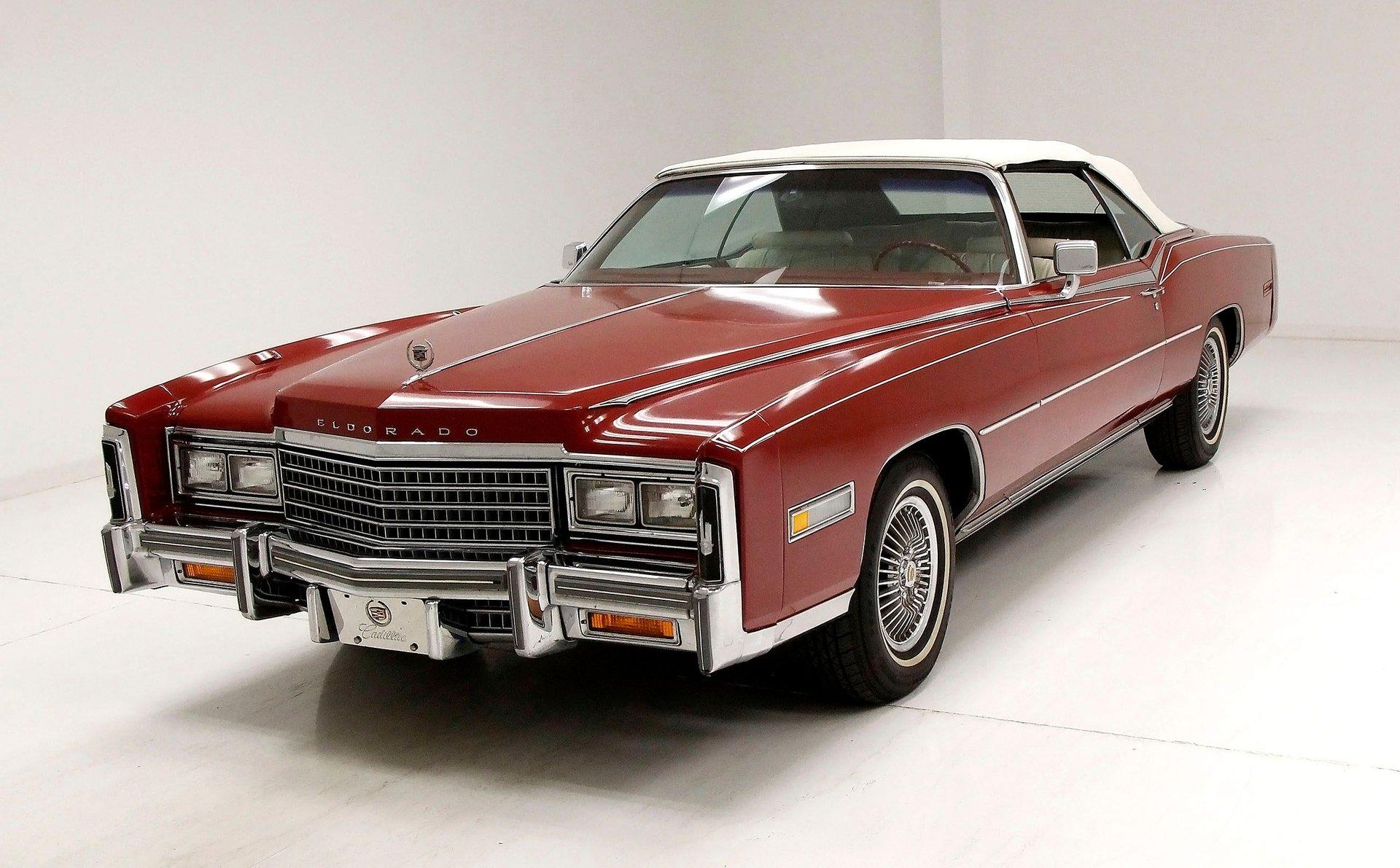 1978 Cadillac Eldorado