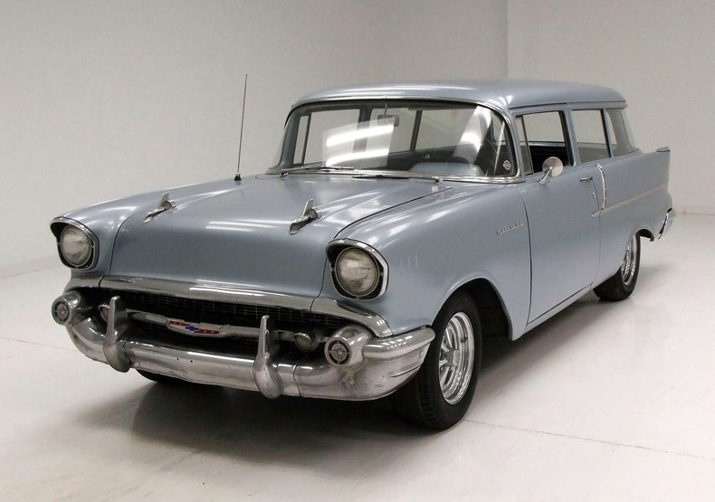 1957 Chevrolet 150 For Sale