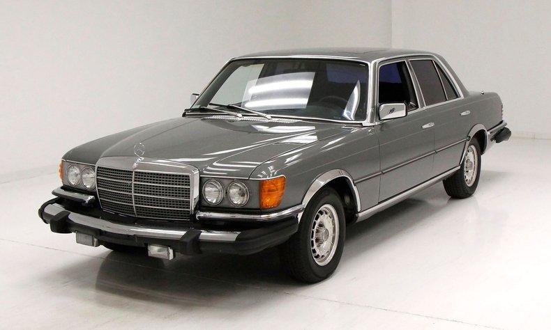 1980 Mercedes-Benz 280SE For Sale