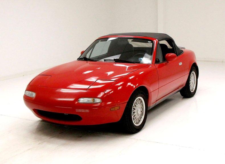 1990 Mazda Miata For Sale