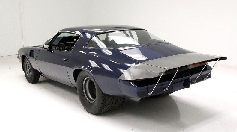 1980 Chevrolet Camaro 4