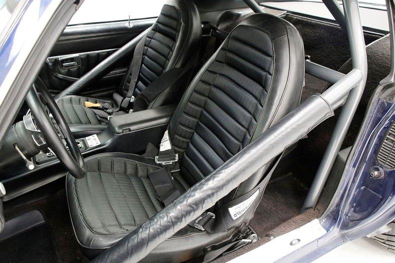 1980 Chevrolet Camaro 21