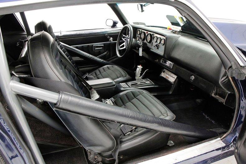 1980 Chevrolet Camaro 22
