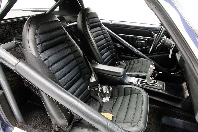 1980 Chevrolet Camaro 23