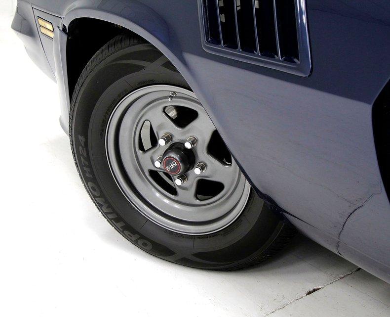 1980 Chevrolet Camaro 10
