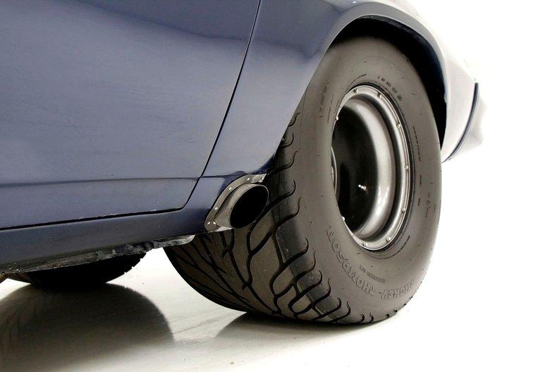 1980 Chevrolet Camaro 11