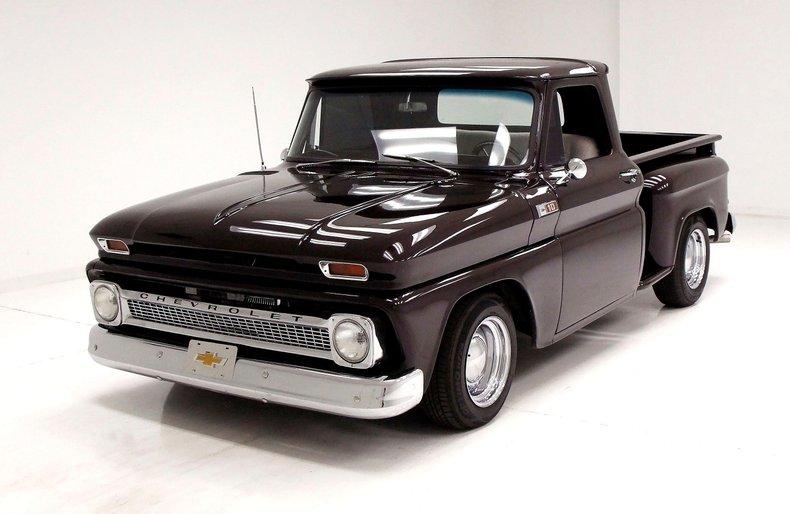 1965 Chevrolet C10 For Sale