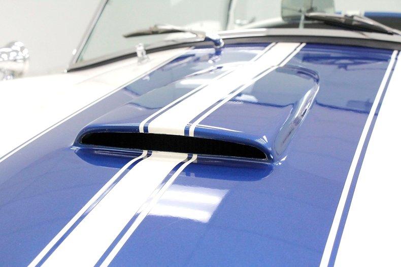 1966 Shelby Cobra 11