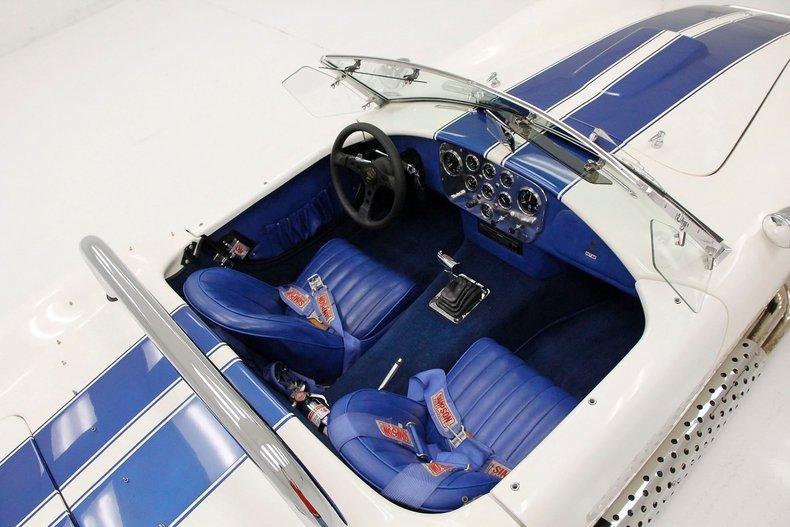 1966 Shelby Cobra 22
