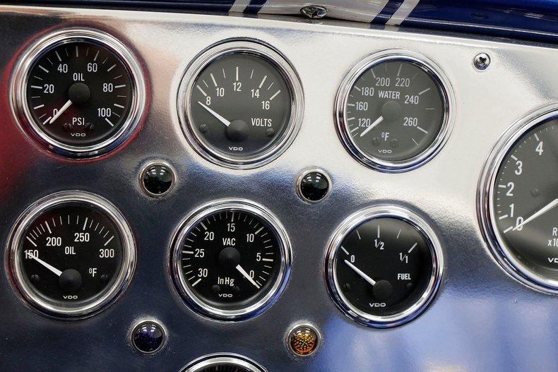 1966 Shelby Cobra 32