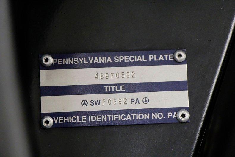 1966 Shelby Cobra 45