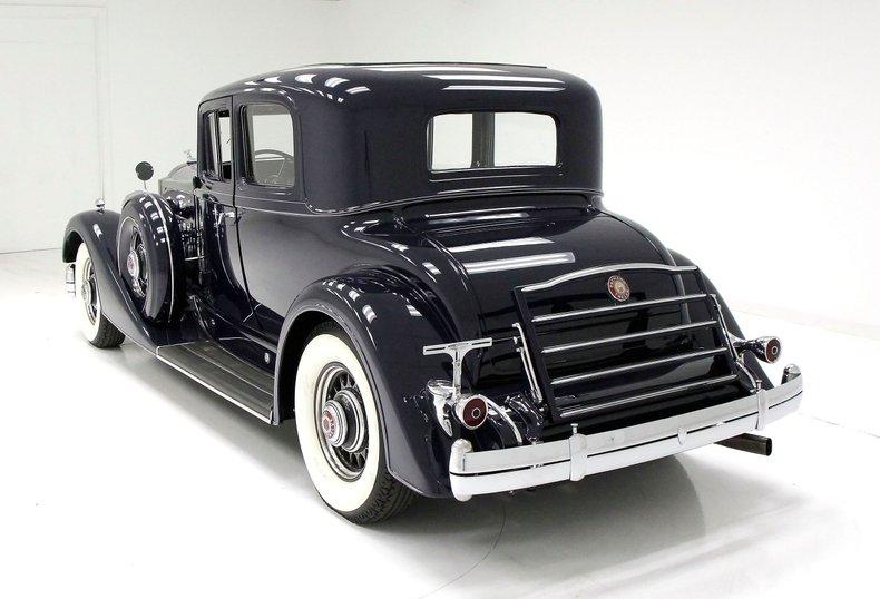 1934 Packard Twelve 3