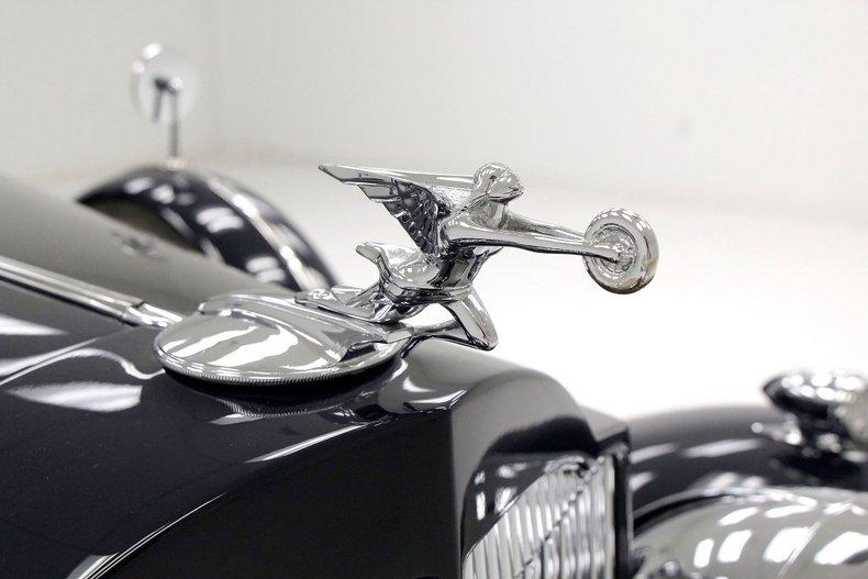 1934 Packard Twelve 10