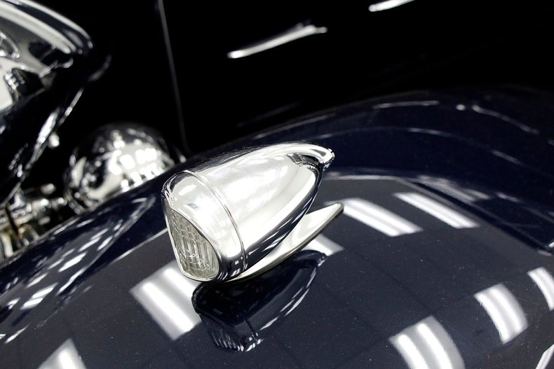 1934 Packard Twelve 12