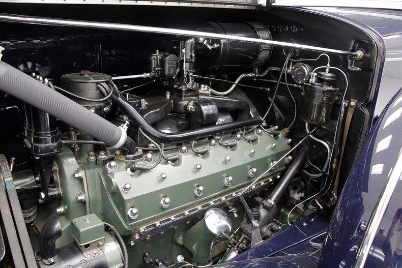 1934 Packard Twelve 20