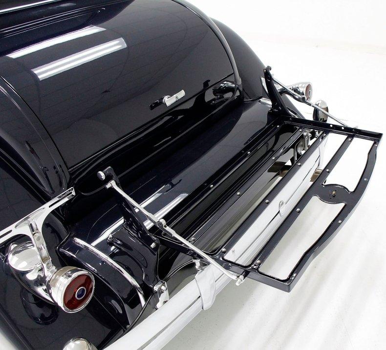 1934 Packard Twelve 19